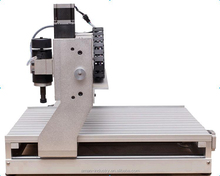 6040 2.2.kw cnc small engraving machine for hot sale cnc router for some soft metal
