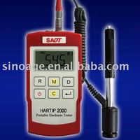 Portable Metal Hardness Tester Price HARTIP2000