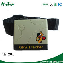 iTrainer !!! Personal gps tracker chips