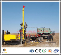 200m crawler water well drilling rig equipment for sale portable quick water drill rig