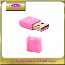Factory directly sell free wifi link high power usb wireless adapter