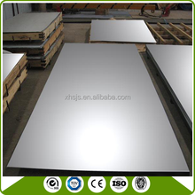 316L hot rolled/cold rolld austenitic stainless steel sheet