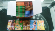 OEM Male Latex free flavored Spike Condoms