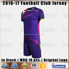 online shopping soccer team jersey wholesale mens football sports clothings supplier cheap thai quality plain jersey soccer set