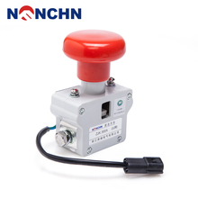OFUN Widely Used Electric Motorcar Emergency Push Button Stop Switch