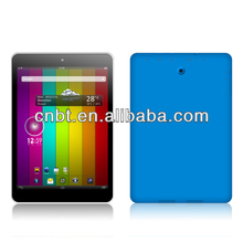7.85 inch High resolution 1024*768 bluetooth tablet pc portable pc with 12 years months warranty