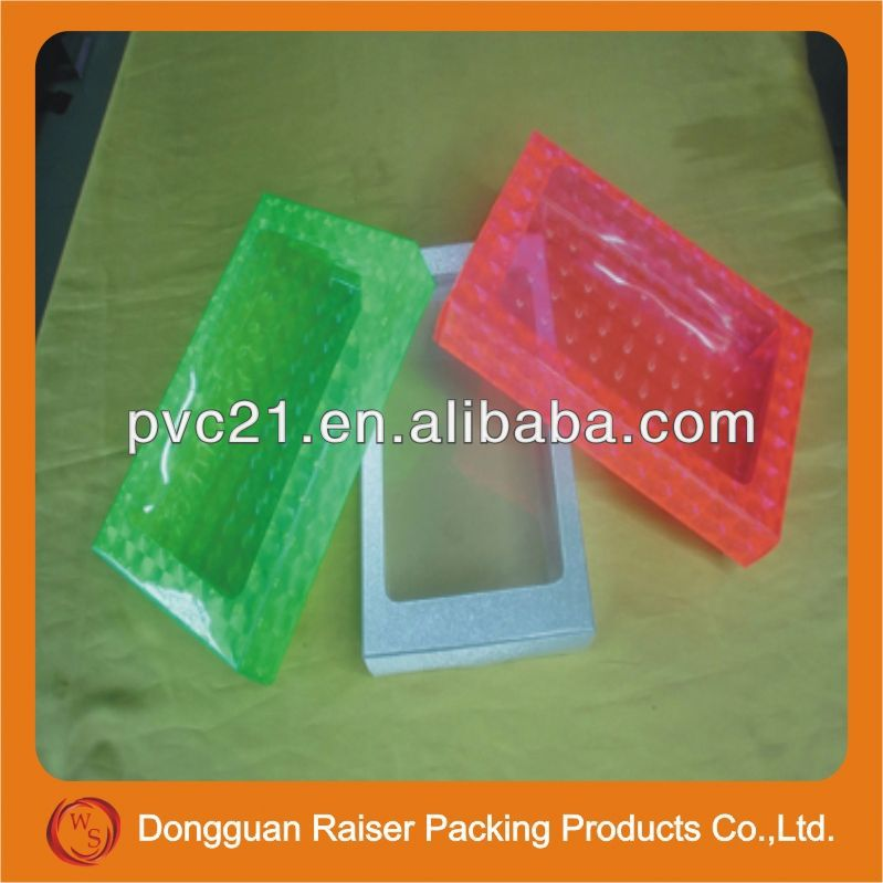 new style plastic corrugated boxes/corflute boxes