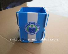 hot sell pvc pen holder