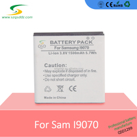 long life battery mobile phone for Sam GT-i9070/i9120,li ion phone battery