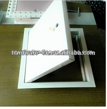 Cixi Hot-sale Steel Ceiling Access Door/ Access Panel/ Inspection Door