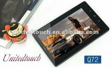 Hot selling 7 inch tablet pc andriod 1.0~1.5GHz for lover