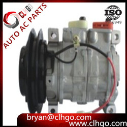10S13C A1 133mm 12V Air Conditioning Compressor for HINO FUSO