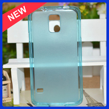 New Arrival Soft TPU Gel Mobile Phone Cases For Samsung Galaxy S5 Cover i9600 Cover
