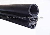 supply epdm car door sound insulation rubber seal