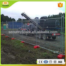 Australia temporary fencing construction site fence hot sale