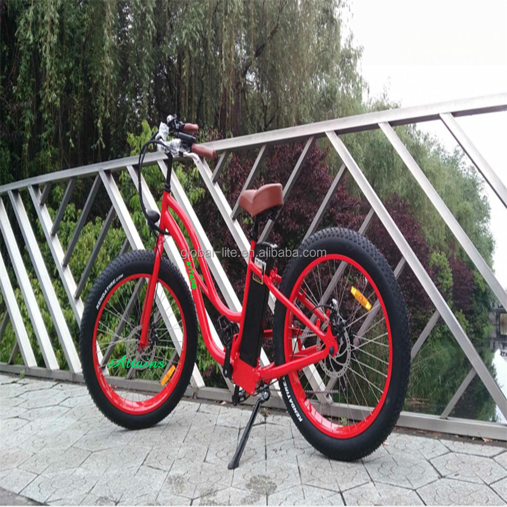 Modern design electric motorcycle e bicycle for factory use