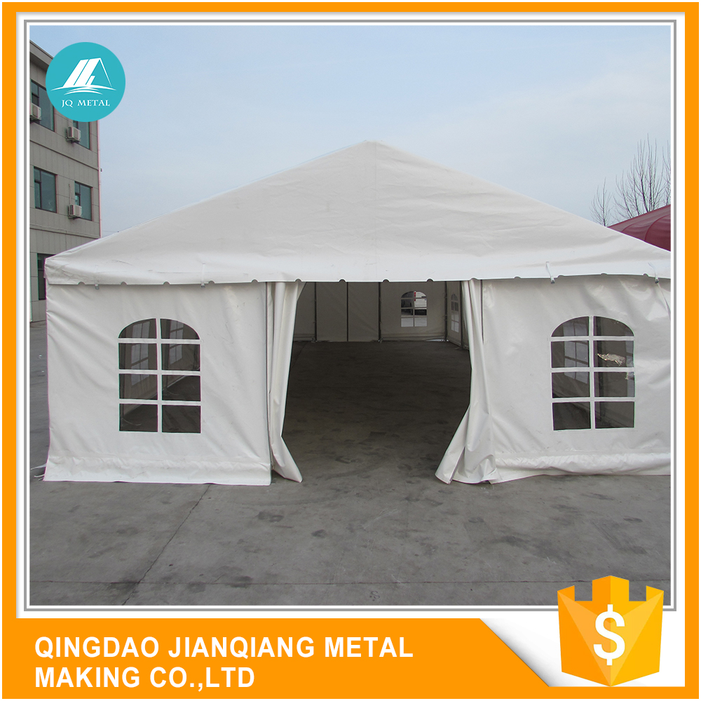 JQA2040P Hot Sales Fashion 3x3m Outdoor Activity Fair Party shelter tent
