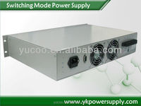 48v 30A 1600watt rectifier for Battery Charger or power supply for the load