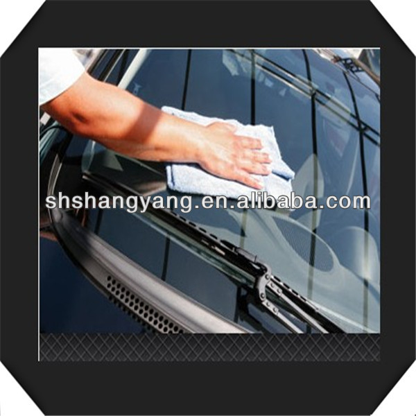 2014 Factory Direct Sales Synthetic Chamois Car Cleaning Cloth