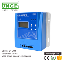 MPPT solar Charge Controller battery charger soalr panel charger controller 10A 12V24V48V solar charge controller