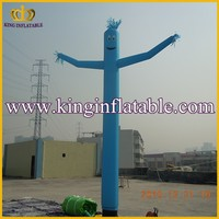 Hot 18ft Inflatable Air Dancer, Inflatable Dancing Man For Sale