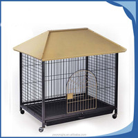 Hot Sale Large Steel Dog Cage,Pet House Singapore Sale
