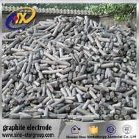 high quality uhp graphite carbon electrode