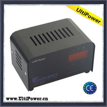 12 volt lead-acid battery charger