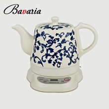 Best Buy China Supply Digital Electric Ceramic Water Kettle