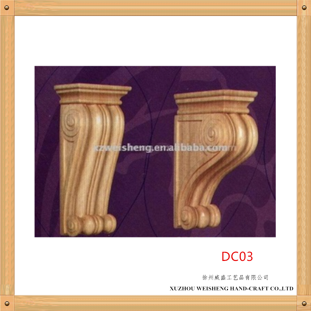 Top quality new-coming exquisite design Corbel wholesale