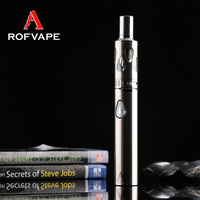 Alibaba express High profit margin product A equal Mini 1500mah starter kit pen mod VS eagle vaporizer/herbal vaporizer