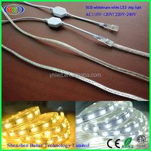 2015 top selling new 5630 led flexible strip 60 led per meter 60leds/meter with ROHS ETL