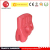 Made in China DINGWANG Famous Plastic Removable Road Maintenance Barrier