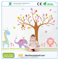 Wall Sticker Decals Kids Nursery Room Home Decor wallpaper Mural
