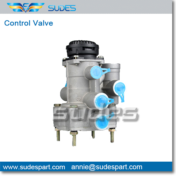 High Quality Control Valve 9730090100 for Mercedes Benz Truck Parts