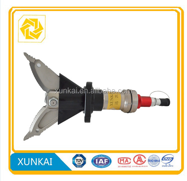 Portable Universal cutting expanding clamp Rescue tool