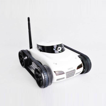 rm-045287 mini tank toy 4CH Fashionable phone and wifi control tank with camera