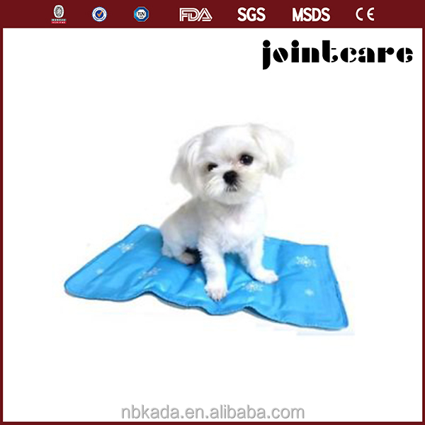 cooling gel pad, summer cooling Pet mat