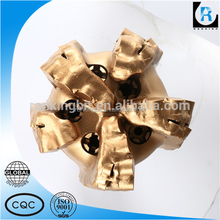 diamond core drill bit PDC breaker