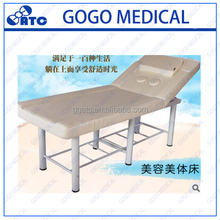 Modern Portable Beauty Salon table de massage wooden