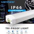 LED Vapor Tight Fixture Basement 5 Years Warranty tri-proof tube