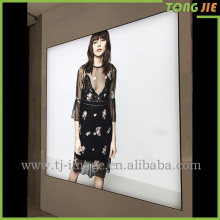High quality backlit PET film for advertising