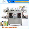 New product 2017 aerosol can labeling machine manufacturer