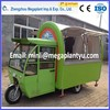 chinese mini fast food truck for sale
