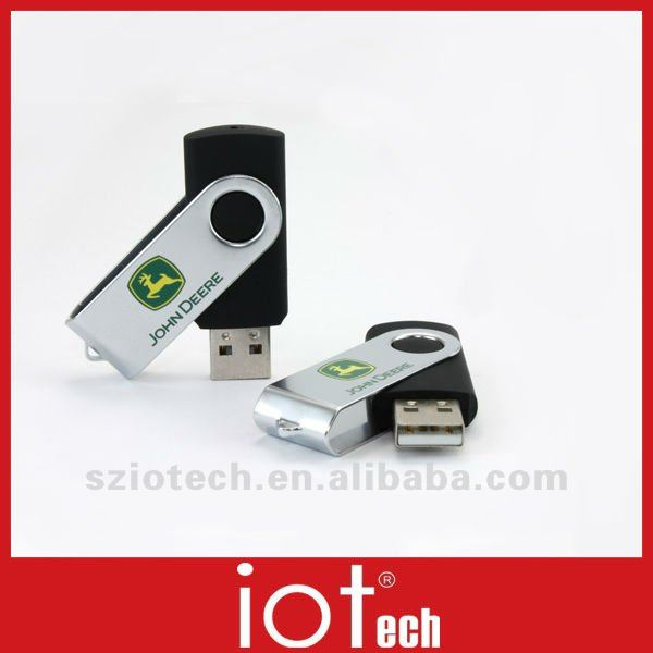 1GB 2GB 4GB 8GB 16GB Swivel USB Flash Pen Drive