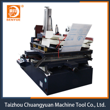 EDM MACHINE LOW PRICE china manufacturer CE certificated small machine for business