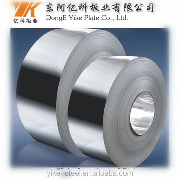 0.35Steel Coilgi/ppgi/galvalume/prepainted/color-coated hot dipped galvanized steel coils (ISO9001:14001; BV;)