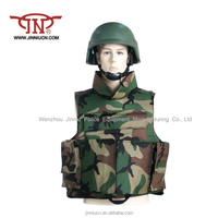 Concealable Style Bullet Proof Vest Anti
