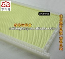 best quality plastic beehive frame for beekeeping