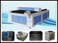 Plywood Acrylic Laser Cutting Machine with high precision lazer cutter